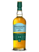 Knappogue Castle 14yr Single Malt 46% ABV 750ml